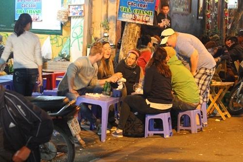 Những món ăn giá rẻ hấp dẫn khách tây ở Hà Nội - 10