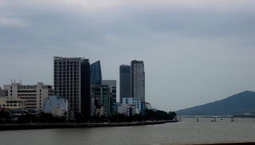 Đà Nẵng đang được xem là điểm du lịch hàng đầu của Việt Nam nhưng hiện tượng này rất có thể khiến du lịch thành phố bên sông Hàn xuống giá