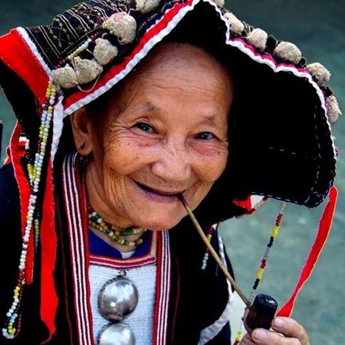 Say lòng với vẻ đẹp Việt Nam hôm nay - 2