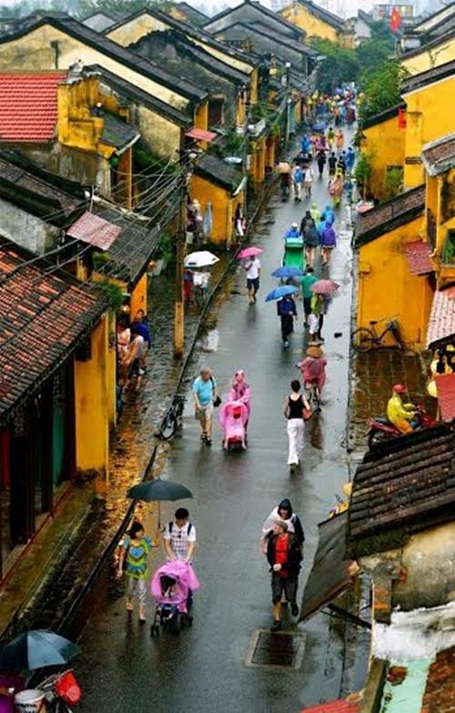 Say lòng với vẻ đẹp Việt Nam hôm nay - 7