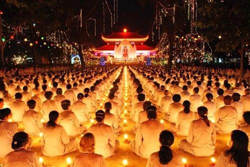 Ấm lòng mùa lễ Vu Lan trong 5 ngôi chùa nổi tiếng Việt Nam - 3