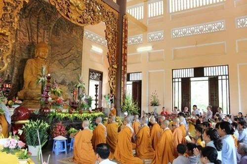 Ấm lòng mùa lễ Vu Lan trong 5 ngôi chùa nổi tiếng Việt Nam - 4