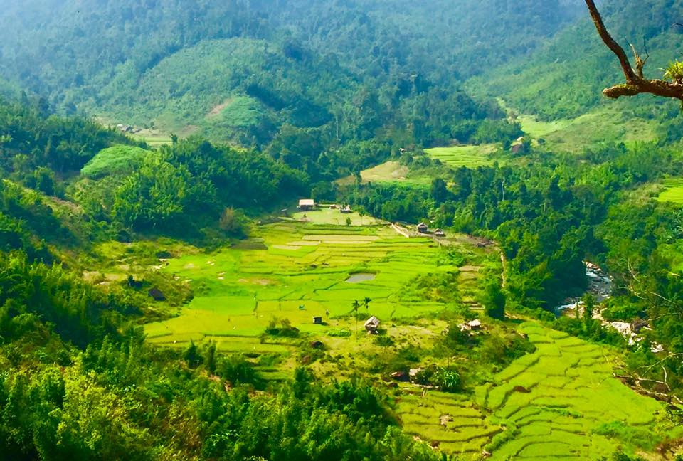 Sững sờ trước vẻ đẹp ruộng bậc thang ở miền Tây xứ Nghệ - 24