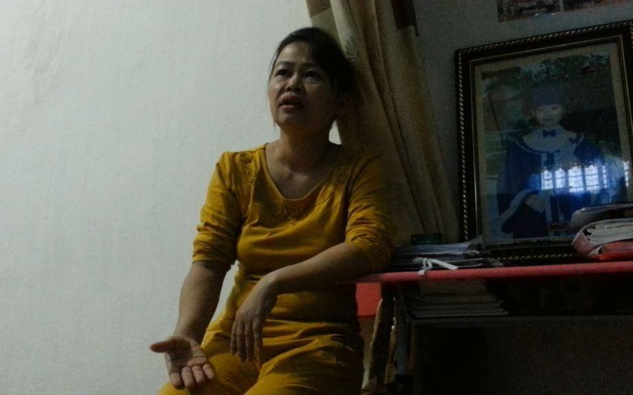 Đã có lúc tôi nghĩ quẩn trước áp lực quá lớn. Tôi cũng đã có bản giải trình chi tiết về những sự việc liên quan mong cơ quan chức năng xem xét rõ sự việc, bà Nguyễn Thị Thu Phương chia sẻ với phóng viên.