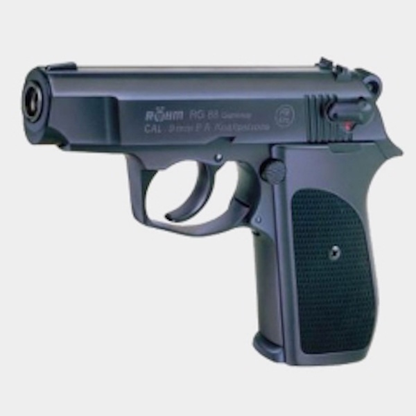 Ngịch súng bắn đạn cao su, một học sinh tử vong (Ảnh chỉ mang tính chất minh hoạ)