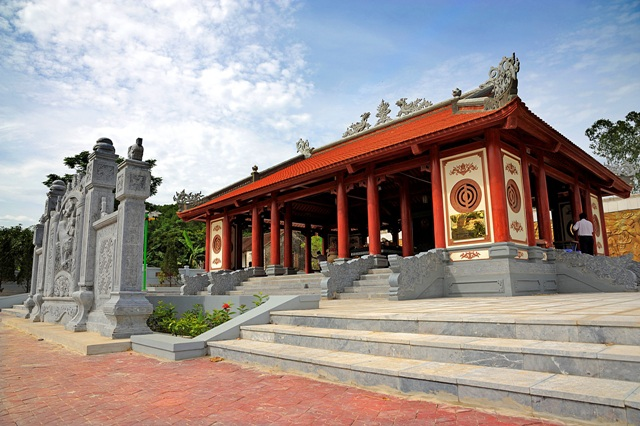 Truông Bồn - Huyền thoại trong cuộc đấu tranh vệ quốc vĩ đại - 6