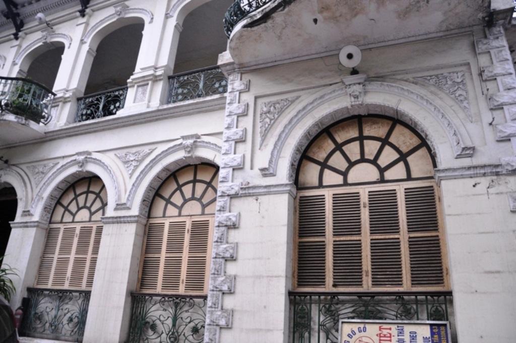 Lộ diện tân chủ nhân căn biệt thự cổ 35 triệu USD giữa Sài Gòn - 3