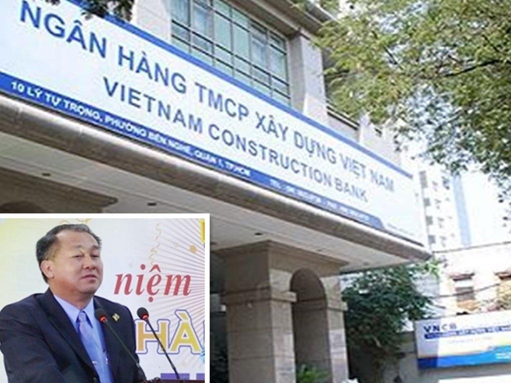 Nguyên Chủ tịch HĐQT VNBC Phạm Công Danh hầu tòa vào ngày 19/7 tới vì gây thiệt hại cho VNBC 9 nghìn tỷ đồng