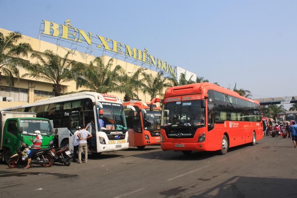 Chánh Thanh tra Sở GTVT TPHCM bị nhà xe Phương Trang tố nhũng nhiễu doanh nghiệp vận tải