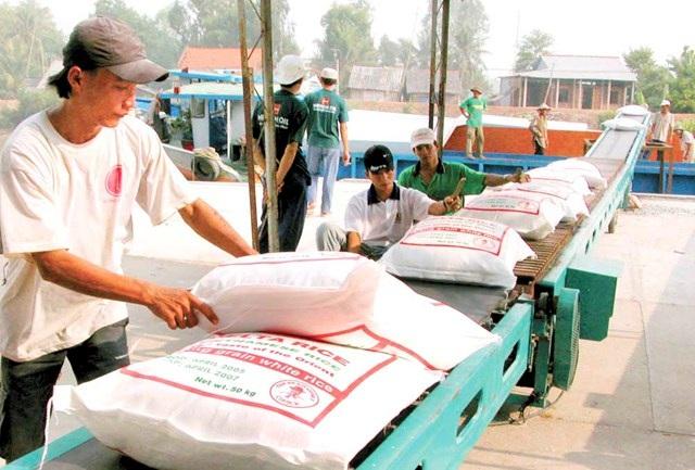 Thái Lan có ý định sẽ xúc tiến việc xuất khẩu gạo sang Trung Quốc, Nam Phi và Mozambique trong thời gian tới.