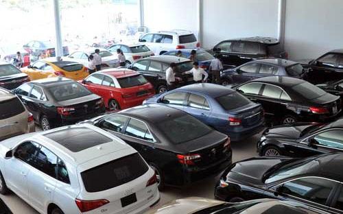 Dòng xe dung tích trên 3.000 cm3 dự kiến sẽ được áp dụng mức thuế tiêu thụ đặc biệt đặc biệt cao!