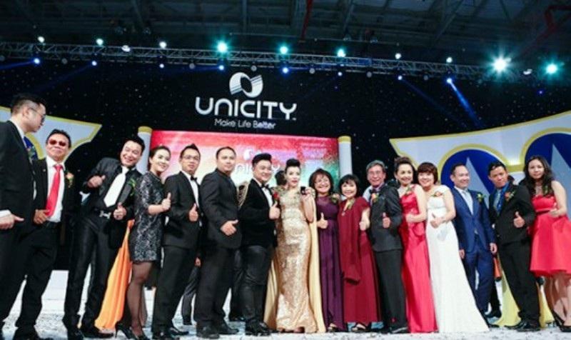 Công ty TNHH Unicity Marketing Việt Nam bị phạt 130 triệu đồng do hàng loạt sai phạm.