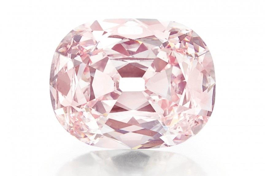 Chiêm ngưỡng những viên kim cương đắt nhất hành tinh - 5