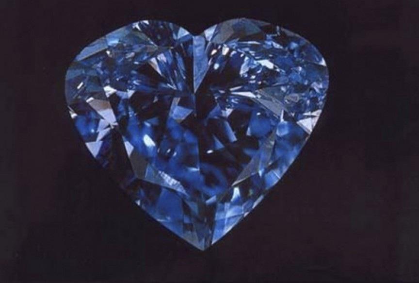 Chiêm ngưỡng những viên kim cương đắt nhất hành tinh - 10