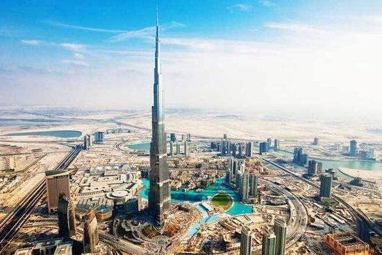 Các nhà đầu tư Trung Quốc đang đẩy mạnh đầu tư vào bất động sản cao cấp ở Dubai