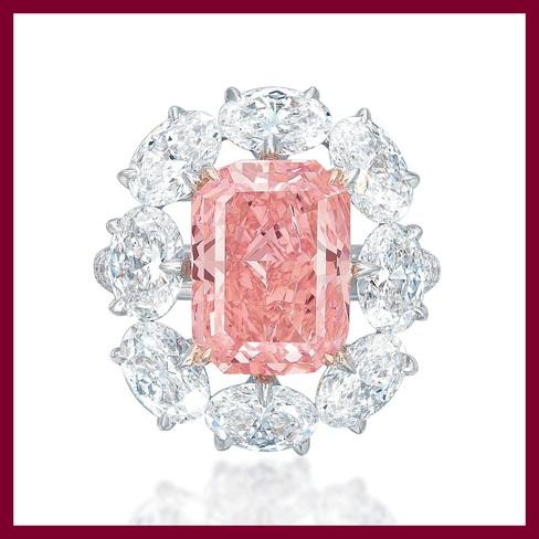 Những thương vụ mua bán kim cương lớn nhất năm 2015 - 8