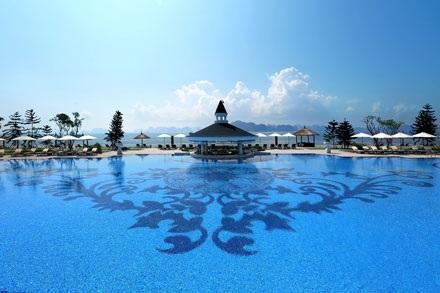 Vinpearl Hạ Long Bay Resort chính thức được khai trương.