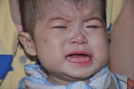 Tuy nhiên vì tình trạng viêm phổi nặng nên em chưa thể tiến hành ca phẫu thuật.