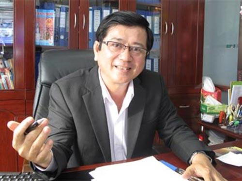Luật sư Nguyễn Văn Hậu cho rằng người dân đang rất hoài nghi về thông tin không có chuyện chạy 600 triệu để có một lốt xe.