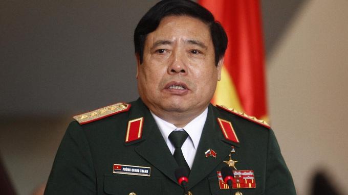 Danh mục chức danh chiến đấu viên do Bộ trưởng Bộ Quốc phòng quy định.