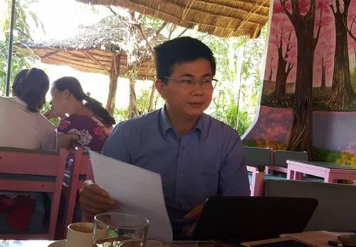 Ông Trần Minh Lợi bị bắt giam để điều tra về hành vi đưa hối lộ