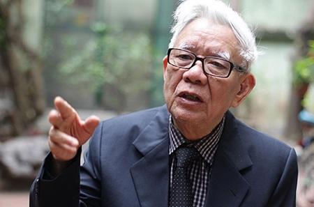 Ông Nguyễn Đình Hương (Ảnh: Petrotimes)