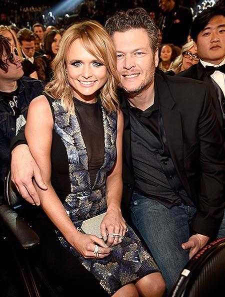 Cặp đôi vàng vẫn rạng rỡ bên nhau tại lễ trao giải Grammy