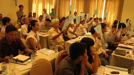 Chưa đủ cơ sở để trình công nhận Hội đồng Quản trị ĐH Hoa Sen
