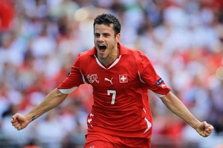 """Anh """"hút chết"""" trước Thụy Sỹ tại Wembley - 2"""
