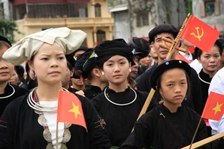Kỷ niệm 120 năm thành lập tỉnh Hà Giang - 5