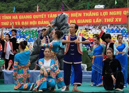 Kỷ niệm 120 năm thành lập tỉnh Hà Giang - 7