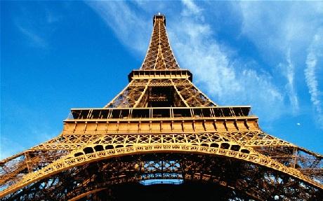 Tháp Eiffel là công trình đắt giá nhất châu Âu, trị giá 344 tỷ bảng Anh