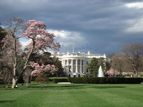 Nhà Trắng, biểu trưng quyền lực của nước Mỹ