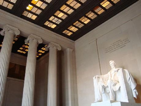 Đài tưởng niệm Lincoln