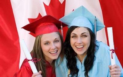 Du học Canada: Cơ hội việc làm rộng mở