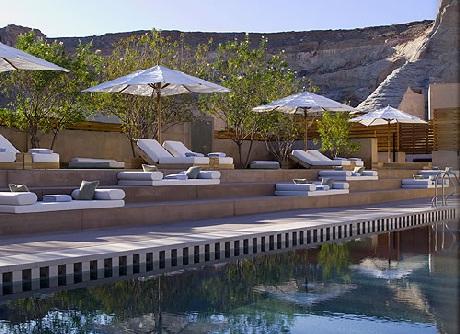 Mọi tiện nghi trong resort đều hiện đại và cao cấp
