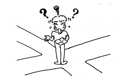 Khó khăn trong việc chọn trường và ngành học?