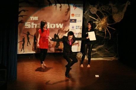 Chương trình biểu diễn văn hóa Việt