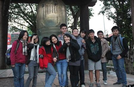 Du học Mỹ vẫn là một trong những lựa chọn hàng đầu của sinh viên Việt Nam