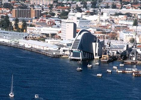 Hải cảng Fremantle huyền thoại có nhu cầu sử dụng lao động nước ngoài rất cao