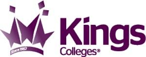 Cô Nicola Nobes, đại diện tuyển sinh của King's Colleges sẽ