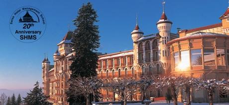 Hội thảo Đại học quản trị khách sạn du lịch Thụy Sỹ - SHMS