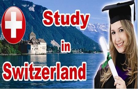 I. Chương trình Quản trị khách sạn tại Thụy Sỹ: