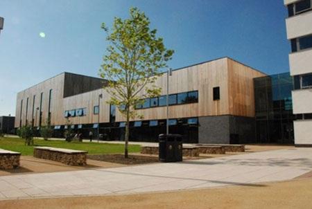 Trường Manchester College – UK