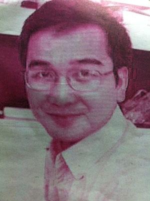 Tiến sĩ Nguyễn Quang Tường