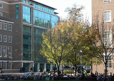 Tập đoàn giáo dục Cambridge Education Group với học bổng 10 – 50% học phí