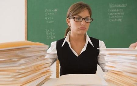 Sinh viên tích cực trong việc làm thêm trong quá trình đi học.