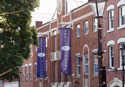 Thi học bổng 50% du học Anh: Trường Abbey DLD Colleges 2013-2014