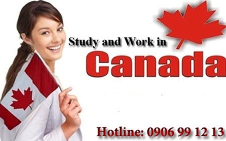 Học tập, làm việc và định cư Canada