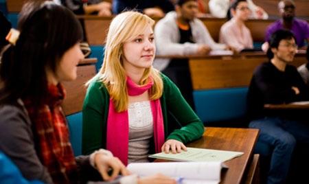 Anh Quốc một trong những nền giáo dục tốt nhất thế giới
